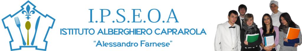 IPSEOA Caprarola - scuola alberghiera